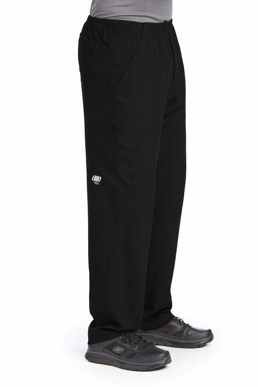 Picture of SKECHERS Scrubs by Barco-SK0215T-Men's Structure Scrub Pant Tall