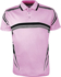 Picture of Bocini-CP1447-Unisex Adults Sublimated Gradated Polo