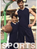 Picture of Bocini-CT1206-Kids Basketball Singlet