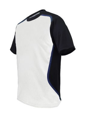 Picture of Bocini-CT1503-Unisex Adults Sublimated Sports Tee Shirt