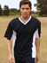 Picture of Bocini-CT838-Unisex Adults Soccer Panel Jersey