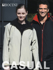 Picture of Bocini-CJ0315-Unisex Adults Three In One Jacket