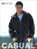 Picture of Bocini-CJ0333-Unisex Adults Reversible Jacket
