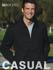Picture of Bocini-CJ1022-Unisex Adults Canvas Jacket