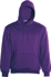 Picture of Bocini-CJ1060-Unisex Adults Pull Over Hoodie