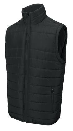 Picture of Bocini-CJ1646-Kids Puffer Vest