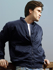 Picture of Bocini-CJ3020-Unisex Adults Flying Jacket