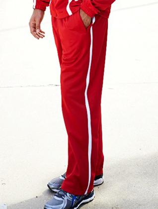 Picture of Bocini-CK1458-Unisex Adults Elite Sports Track Pants