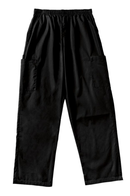 Picture of Bocini-CK1644-Men's Scrubs Pants