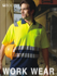 Picture of Bocini-SP0539-Unisex Adults Hi-Vis Polyface / Cotton Back Polo With Reflective Tape