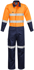 Picture of Syzmik-ZC804-Mens Rugged Cooling Taped Overall