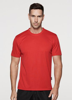 Picture of Aussie Pacific - 1207-Botany Mens Tee Shirts