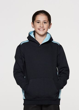 Picture of Aussie Pacific - 3506-Paterson Kids Hood - Winter