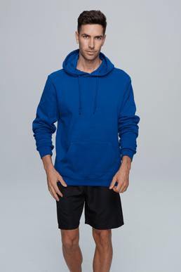 Picture of Aussie Pacific-1525-Mens Torquay Hoodie
