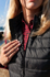 Picture of Identitee-L7625(Identitee)-Ladies Midweight Puffer Vest